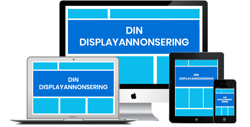 displayannonsering